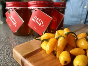 Datil Honey